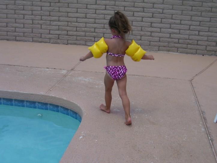 LilysNewSwimSuit2007