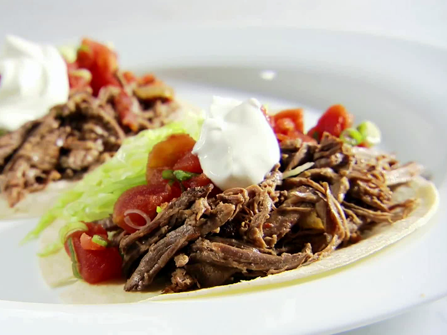 Braised Beef Tacos | dawnspitfire's blog