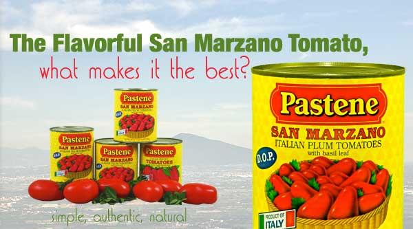 san marzano seeds
