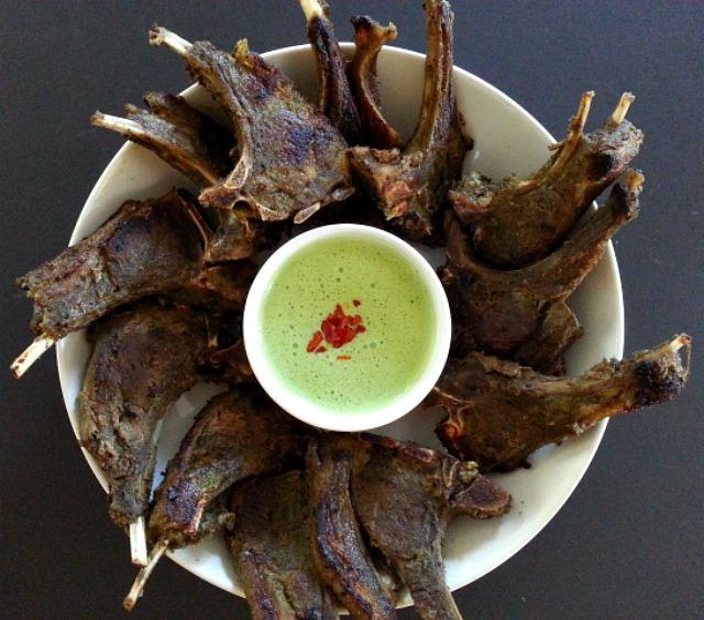 goat-meat-recipe-mint-grilled-chops-ribs-lamb-chops