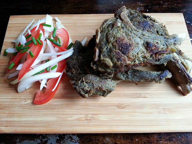 goat-meat-recipe-mint-grilled-curry-indian