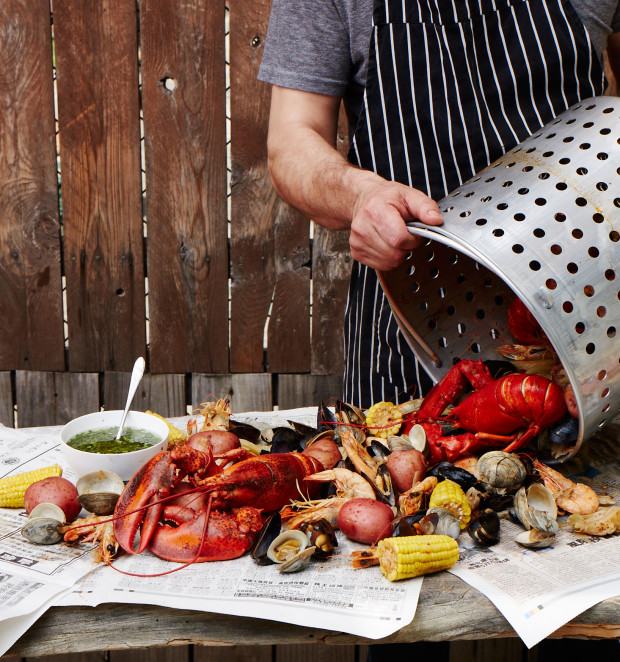 Grill Every Damn Day: 8 New Recipes to Make from Now Till LaborDay