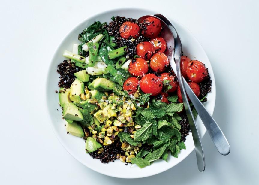 50 Easy Summer Weeknight Dinner Recipes So You Can Just Chillllllllllllll