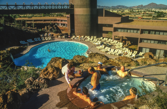 phoenix-resort