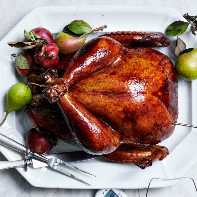 glazed-and-lacquered-turkey-overhead-horizontal