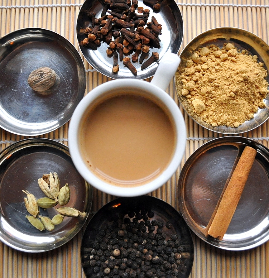How to Make [the best] Chai [ever]
